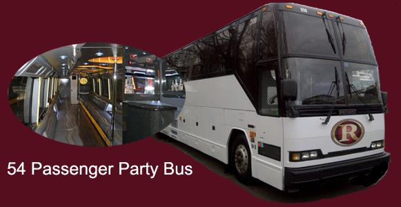 PARTY BUS LONG ISLAND