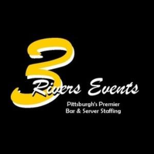 Pittsburgh, PA Bartender | 3 Rivers Events