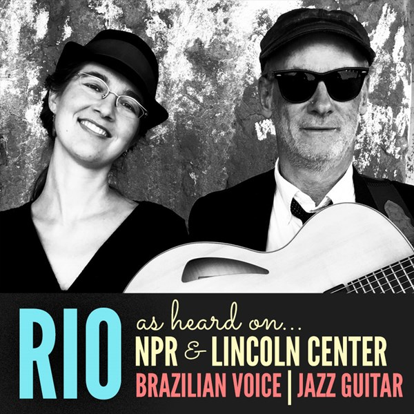 Rio Bossa Nova - Jazz Band - New York, NY