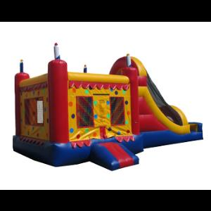 Christiana Bounce House | Boro Bounce and Party Rentals