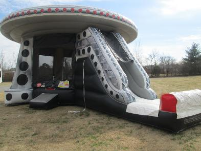 Boro Bounce and Party Rentals - Bounce House - Murfreesboro, TN