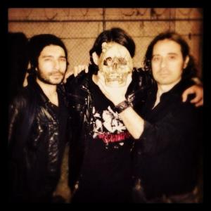 DeaD_PoetS - Alternative Band - Los Angeles, CA
