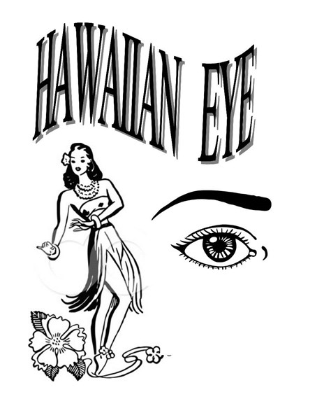 Hawaiian Eye Band - Hawaiian Band - Ocala, FL