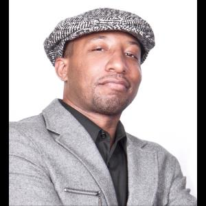 Clean Comedian Marc Henderson - Clean Comedian - Houston, TX