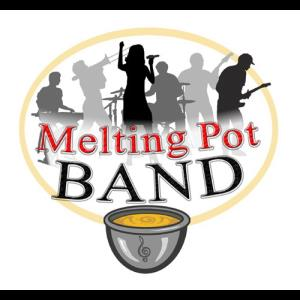 The Melting Pot Band - Cover Band - Sacramento, CA
