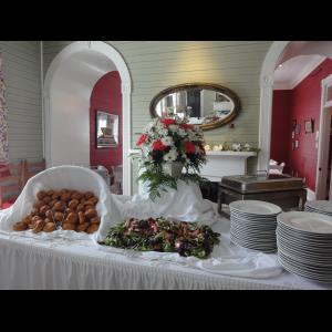 Lake Allatoona Inn - Wedding Venue - Cartersville, GA
