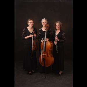 The Azalea Trio - Chamber Music Trio - Atlanta, GA