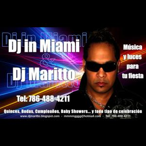Dj in Miami - Event DJ - Miami, FL