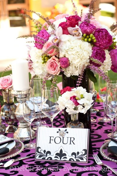 Debbie Kennedy Events & Design - Event Planner - Scottsdale, AZ
