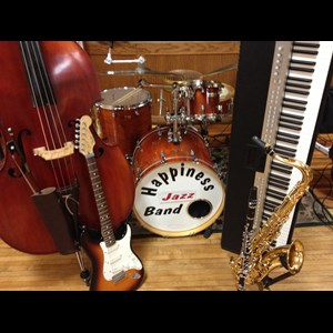 Huntington Beach Jazz Band | Happiness Jazz Band