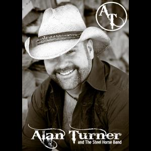 Alan Turner and the Steel Horse Band - Country Band - Chesterfield, MI