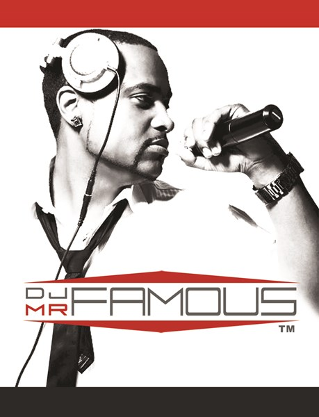 DJ Mr. Famous - Mobile DJ - New York City, NY