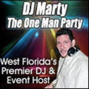 Morriston Latin DJ | DJ Marty The One Man Party