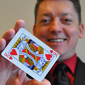 Fred Paul Bailey - Magician - Park Ridge, IL