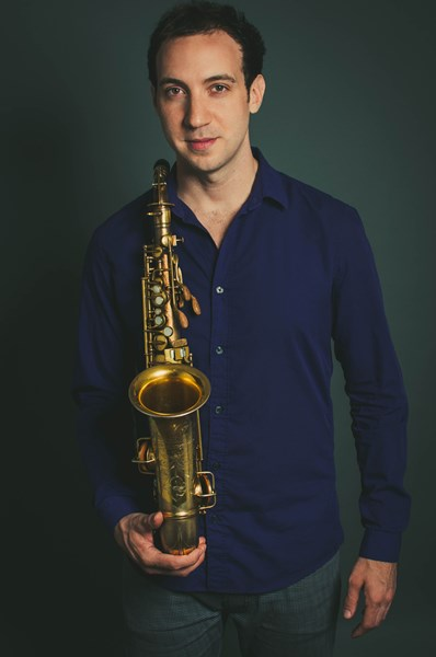 Alex LoRe - Jazz Ensemble - New York City, NY