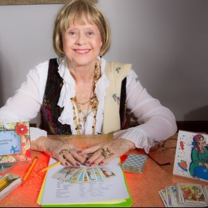 Westchester Handwriting Analyst | Paula Roberts 'the English Psychic'