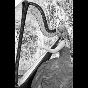 Kristen Pfluger - Special Events Musician - Classical Harpist - Green Bay, WI