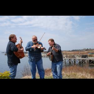 Concord Bluegrass Band | Clearly Related String Band