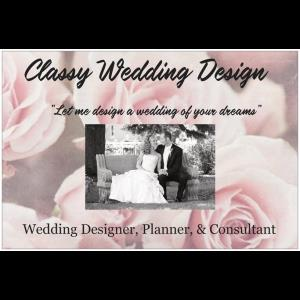 Classy Wedding Design - Event Planner - Mead, CO