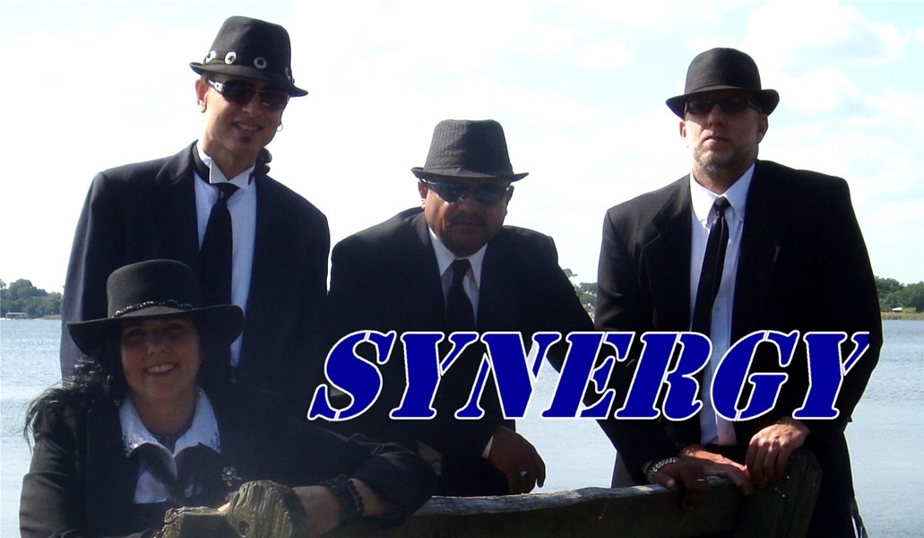 Synergy - Cover Band - Kissimmee, FL