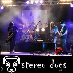 Mobile Rock Band | Stereo Dogs