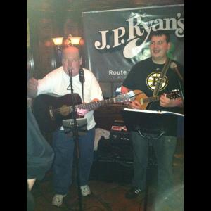 Celtic Law - Irish Band - Quincy, MA