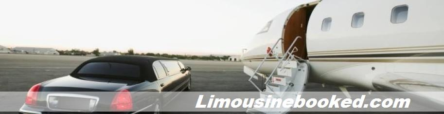 Limousinebooked: Limos & Private Car Service