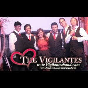 The Vigilantes - Cover Band - Newark, DE