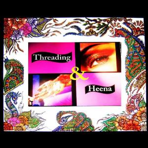 Eyebrow threading and Henna Tattoo  - Henna Artist - Taunton, MA