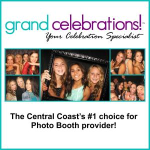 Grand Celebrations! - Photo Booth - Santa Maria, CA