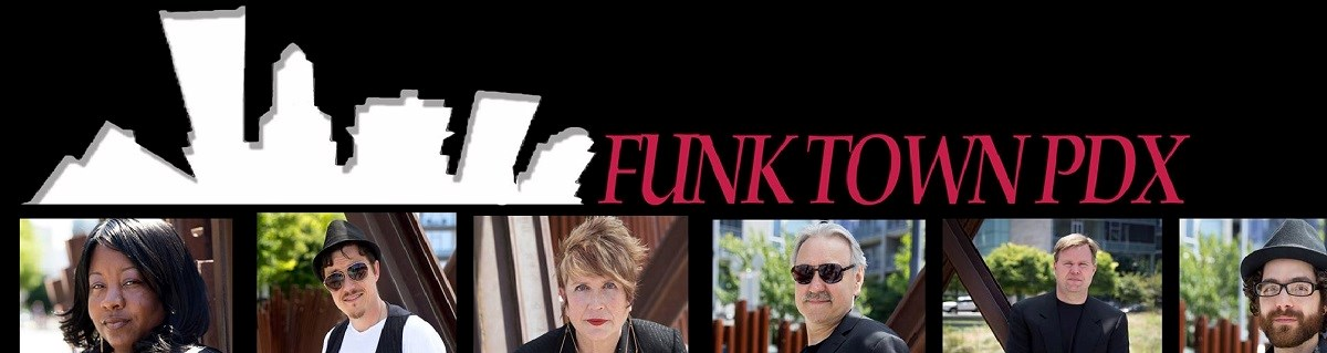 Funktown PDX Band
