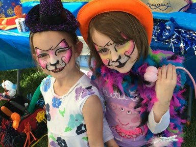 Snazzy Face Painting - Face Painter - Fredericksburg, VA
