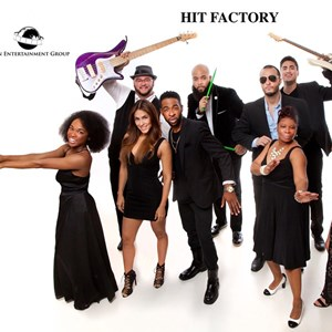 Portland, OR Cover Band | Hit Factory