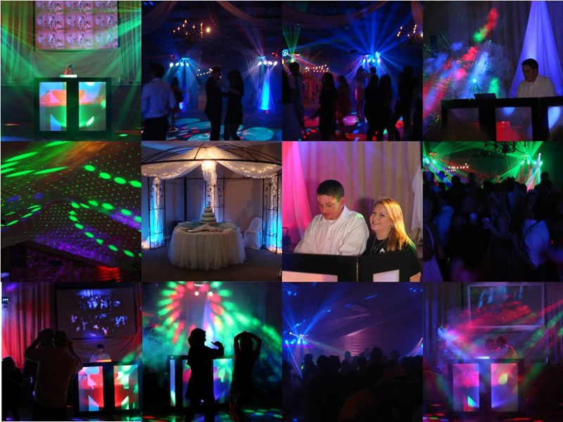 Alpha 1 Entertainment - Mobile DJ - Pottsville, AR