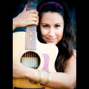 Oroville Wedding Singer | Sandra Dolores
