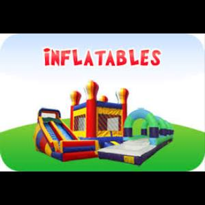 Hightowers Party Express - Party Inflatables - Elberton, GA