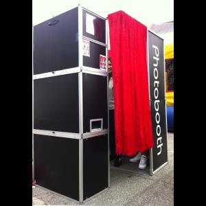 Greensboro Photo Booth | Premier Entertainment Atlanta Photobooth