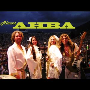 Almost ABBA - ABBA Tribute Band - Naples, FL