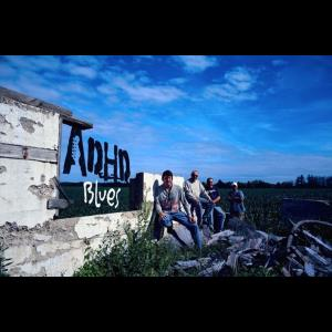 Milwaukee Blues Band | ADHD blues
