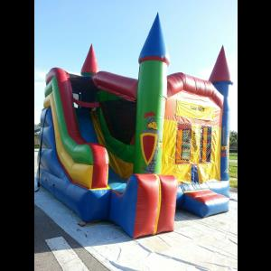 Boggsters Family Entertainment - Bounce House - Plant City, FL