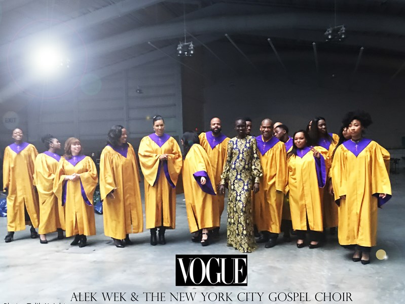 The New York City Gospel Choir, LLC - Gospel Choir - New York City, NY
