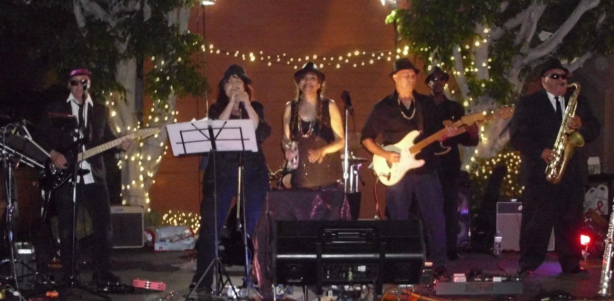 3B Blues Band - Blues Band - Los Angeles, CA