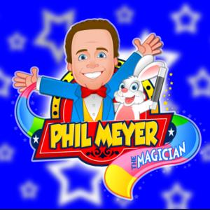 Phil Meyer Magic - Comedy Magician - Tallahassee, FL