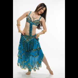 Jamie Gamal - Bollywood Dancer - Pleasanton, CA