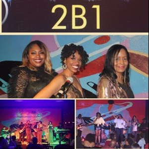 Dallas, TX Variety Band | 2B1 Band ... entertainment for the soul
