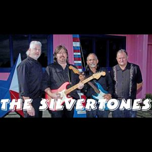 Cedarville Blues Band | The Silvertones
