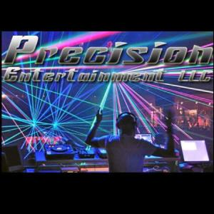 Precision Entertainment, LLC - DJ - Tuscaloosa, AL