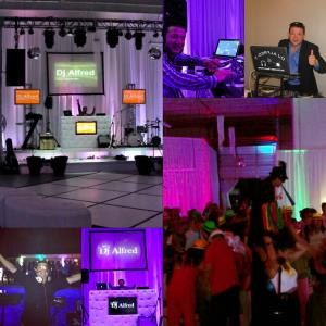 Boca Raton Video DJ | Dj Alfred-T