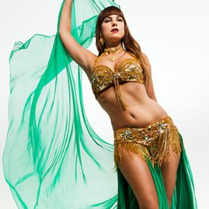 Alia Mohamed - Belly Dancer - Dallas, TX