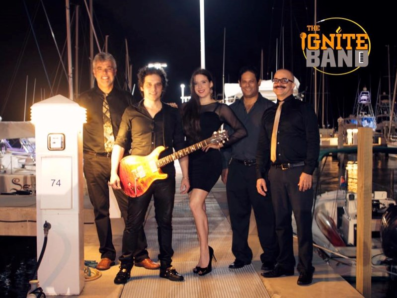 The Ignite Band - Variety Band - Fort Lauderdale, FL